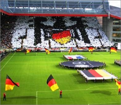 Choreo Kaiserslautern