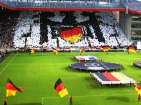 Fan Club-Aktivitäten zum Länderspiel Deutschland – Paraquay