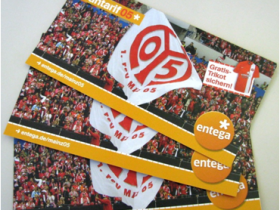 ENTEGA – Sponsor of the Day – FSV Mainz05