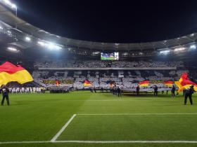Agentur W-com organisiert die Fan Club-Aktivitäten zum Länderspiel GER – CHI