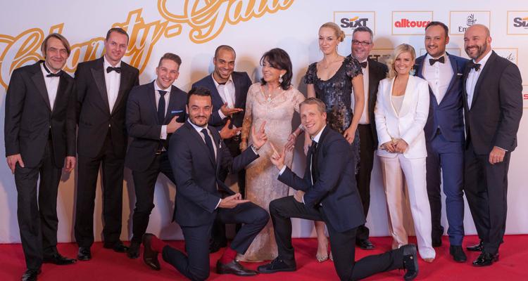 W-com organisiert die 6. Charity Gala in Bad Nauheim zur Unterstützung der inklusiven Sophie-Scholl Schule.