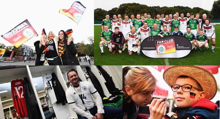 Sportmarketingagentur W-com sorgt für glückliche Fans in Hannover